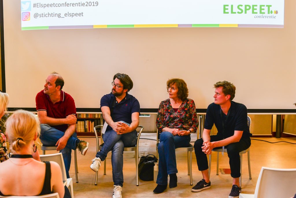 Elsspeet conferentie 2019