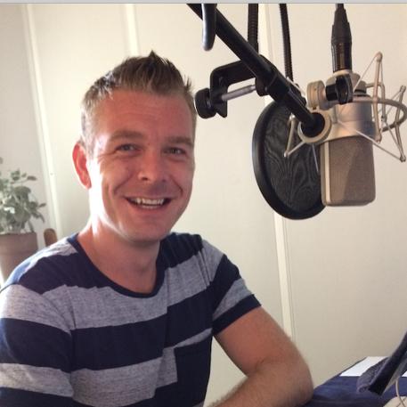 Marc Peter van der Maas