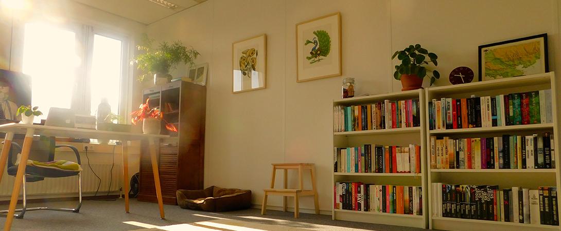 Thinium studio's en kantoor