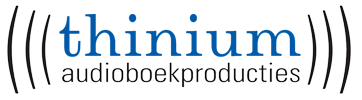 Thinium Audioboekproducties